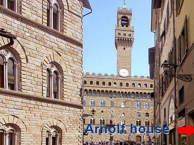 Florence Historic Centre apartment rental