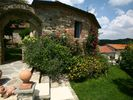 Monterchi villa vacation rental photo