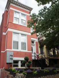 Capitol Hill house rental