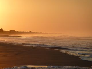 Puerto Escondido villa photo - Spectacular sunrise