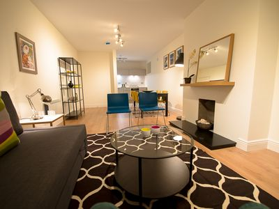 Holiday apartment 304152