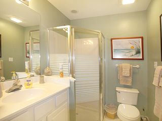 Tybee Island condo photo - Guest Bath