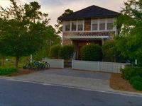 Closest Home To Pool mynewfeed Beach, No Roads To Cross, 4BD/4BA,watersound West Beach