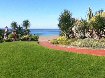 Estepona Coast - New Golden Mile apartment rental - VILLACANA Beach access