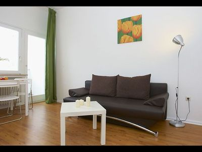 Holiday apartment 276166