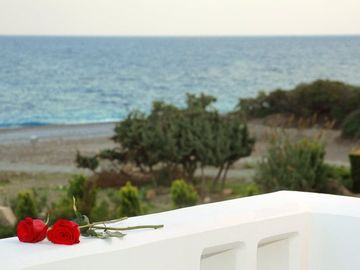 GENNADI BEACH VILLA RHODES GREECE