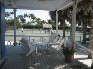 Naples Beach Club house photo - Resort close by House