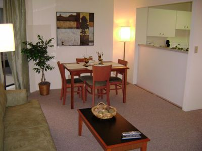 Photo for 1BR Apartment Vacation Rental in Baltimore, Maryland