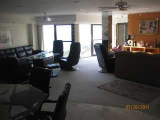 Deerfield Beach condo photo - View of Great Living Room