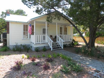 Papa Jim S Place A 1930 S Cracker House With Vrbo