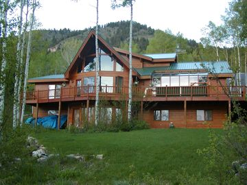 Star Valley house rental - Spectacular vacation home in beautiful Star Valley, Wyoming. Book It today.