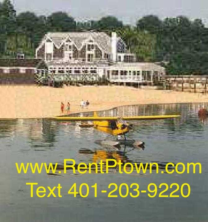 Panoramic Beachfront Townhouse In Downtown...