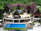 Kamala beach villa photo
