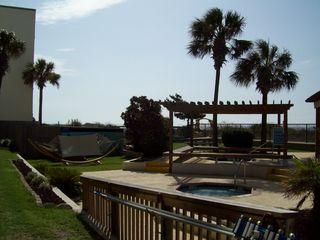 Resorts Recreation Areas - Ocean Drive Beach condo vacation rental photo