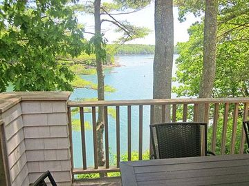Boothbay Harbor house rental