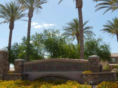 SkyLine Ranch