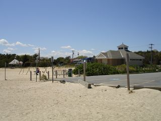 Yarmouth house photo - Parkers River Beach Playground and Snack Bar