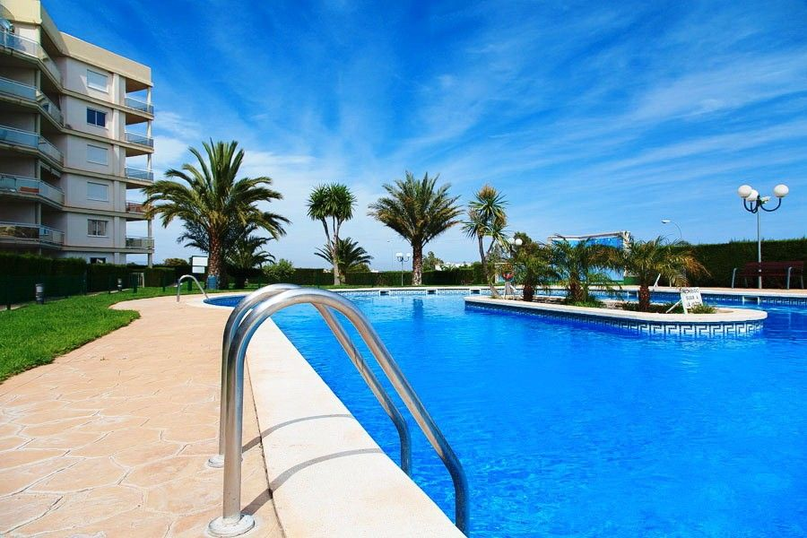 Lovely Apartment With Swimming Pool Near The Beach M307 265 Bellavista Lovely Apartment With