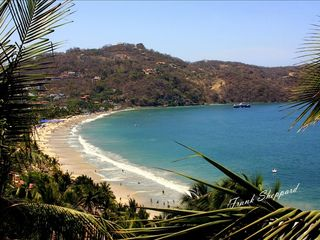 Zihuatanejo villa photo - Playa La Ropa