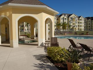 Cane Island condo photo - Cane Island Resort Heated Spa and Swimming Pool - View 3