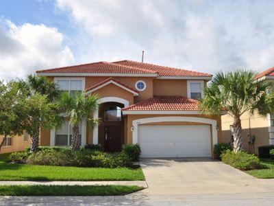 Executive Remodeled 6 Bed 6 Bath With 5 Master Suites On Solana Resort - Disney