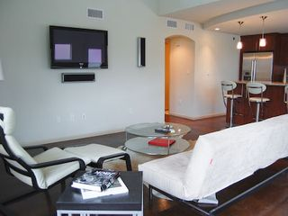 Austin condo photo - Beautiful open floor plan - perfect for relaxing and entertaining!