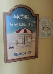 Our sentiments exactly... - Destin condo vacation rental photo