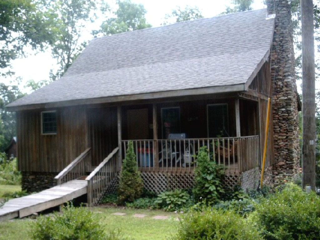 Deer Run Unit 314c 4 Br Vacation Cabin For Rent In Lake