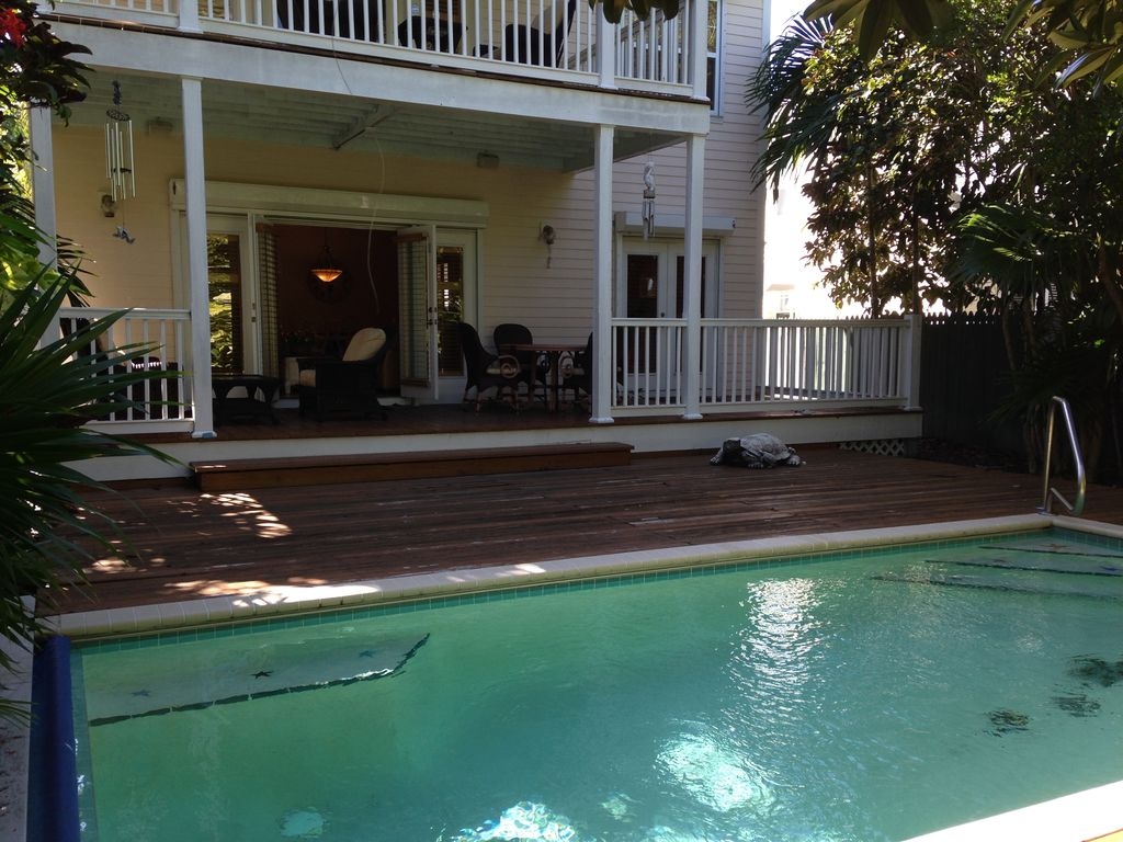 Hawks Cay Sanctuary Villa Great Savings Homeaway
