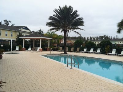 Coral Cay townhome rental