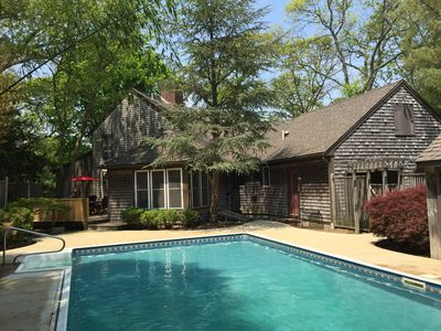 Great Cape Escape - Private Heated Pool, AC, Kid's Play Room, Near Old Silver