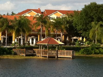 Encantada Resort townhome rental - Catch and release fishing