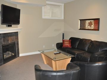 Entertainment / Theater Room