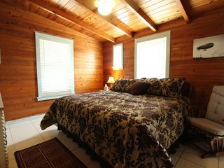 Big Pine Key house photo - BEDROOM #1
