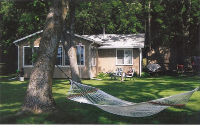 Charming Lake Cottage / Cabin -1 Hour North of Downtown Minneapolis