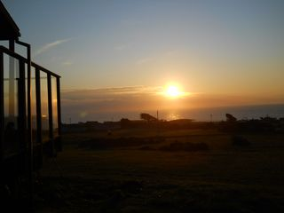 Bodega Bay house photo - Another beautiful sunset