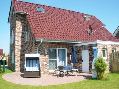 Excellent superbly appointed detached house mit4Sterne