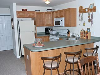 Fully stocked Kitchen - Towamensing Trails chalet vacation rental photo