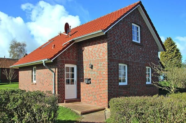 holiday home, Krummhörn  in Ostfriesland - 6 persons, 2 bedrooms