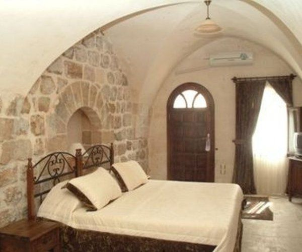 600 Years Old Mansion in Mardin