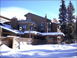 Breckenridge condo photo - Just a Couple Blocks from Main Street
