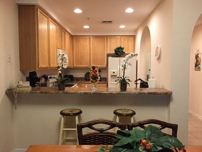 Three bedroom Two bathroom Condo in Kissimmee, FL