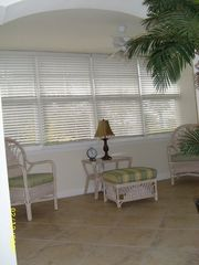 Indian Shores condo photo - Sun Room