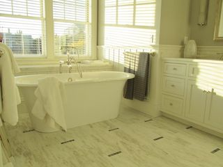 Provincetown estate photo - Queen Bedroom Private Bath with Soaking Tub