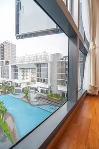 3bedroom Luxurious Condo for 8 persons