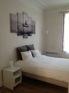 Apartment, 31 square meters,  recommended by travellers !