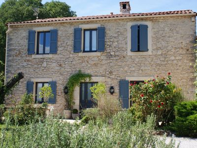 COMFORT, CHARM DECORATION, QUIET ... 5KM from MONTPELLIER