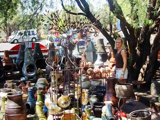 Sedona condo photo - Downtown Sedona, Arizona Shopping