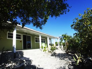 Compass Cay villa photo - The Lodge