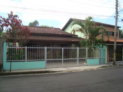 Massaguaçu hus nummer